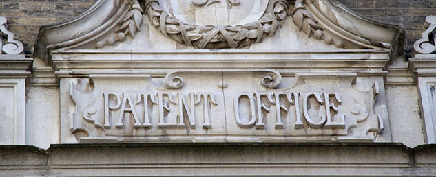 patent rights recovery